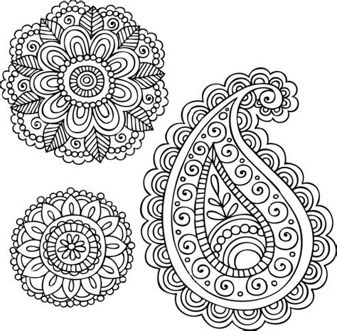 adobe illustrator paisley pattern paisley vector free vector in adobe illustrator ai ai