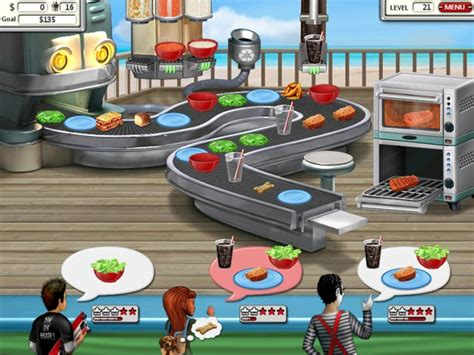 burger shop 2 full version android burger shop 2 game play online games free ozzoom games