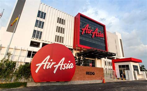 airasia terminal airasia ak series flights at klia2 malaysia airport
