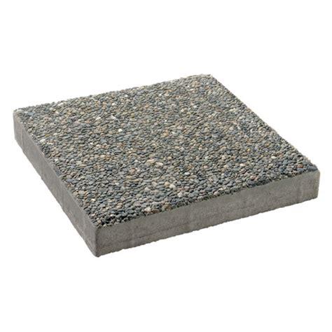 Patio Stones Rona by Quot Jumbo Quot Paver Rona