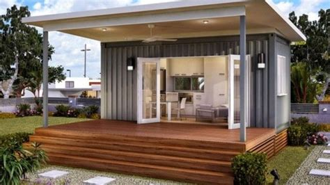 Prefab Small Houses by Why I Love Living In A Granny Flat