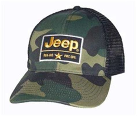 jeep camo hat all things jeep jeep camo mesh back hat