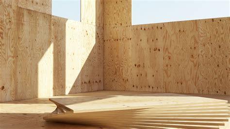 Multiplek Jati plywood panels vizpark