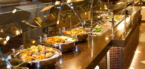 The Buffet Thunder Valley Casino Resort Buffet Hours