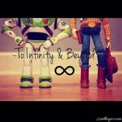 Infinity And Beyond Infinity And Beyond Quotes Quotesgram