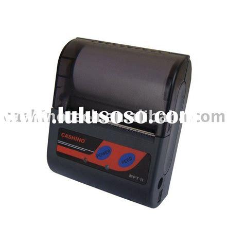 Mini Thermal Printer Bluetooth pocket size bluetooth thermal printer for mobile phone for
