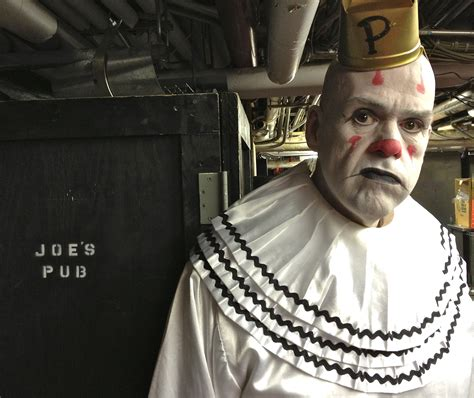 joe s puddles pity party