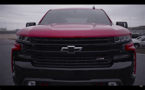 2019 Chevy Silverado by 2019 Chevy Silverado Features Dual Exhaust Gm Authority