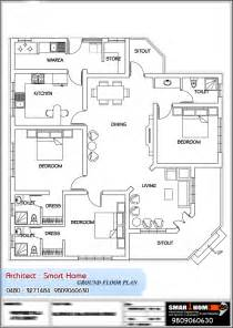 Kerala Style Single Floor House Plan by Kerala Style Single Floor House Plan At 1680 Sq Ft