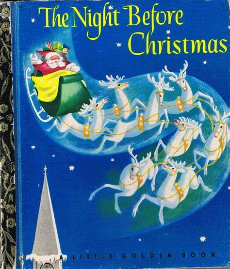 xmas tales australian funny the before golden book books before