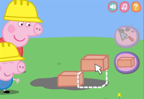 painting to play for free peppa pig peppa pig play free entertaining