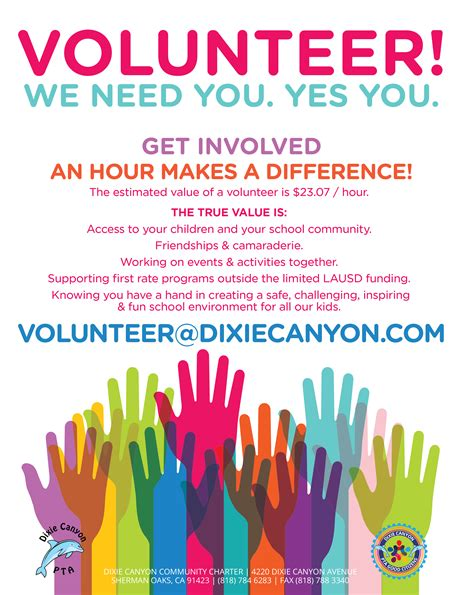 volunteers needed flyer template pta email for volunteers search pta pta search and