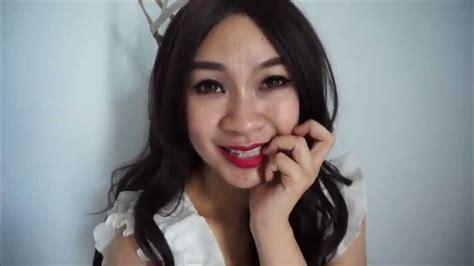 makeup tutorial joy joy red velvet quot makeup inspired tutorial youtube