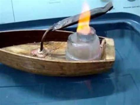 barco de vapor proyecto barco a vapor youtube