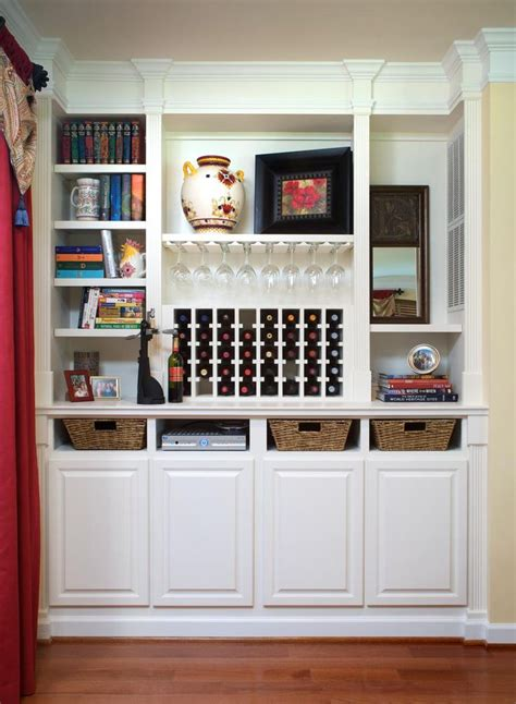 built in wine rack in kitchen cabinets 17 best images about wine cabinet rack on pinterest
