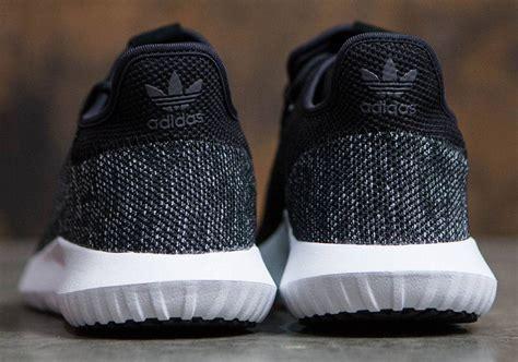 Adidas Tubular Shadow Knit White White adidas tubular shadow knit black white sneaker bar detroit