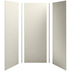 shop kohler choreograph sandbar shower wall surround side