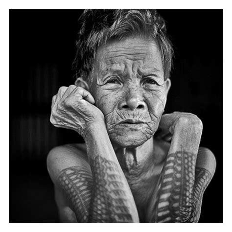 kalinga tattoo tribes in the philippines on tribal