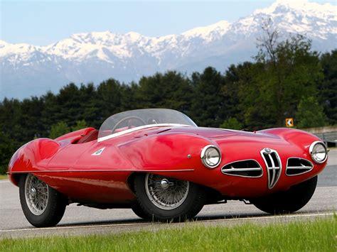 alfa romeo disco volante exhaust karznshit 52 alfa romeo c52 disco volante touring spider