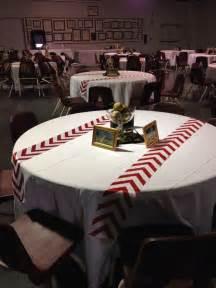 Baseball Table Decoration Ideas by Top 25 Ideas About Baseball Table On Baseball
