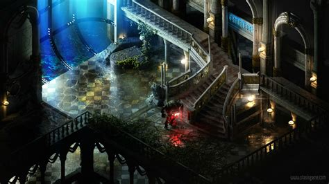 best bioshock this is what bioshock would look like as a 2d isometric