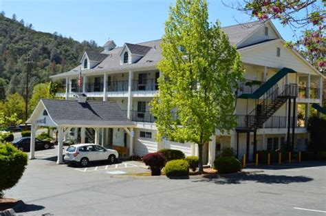 comfort inn yosemite area tenaya lodge at yosemite fish c ca 2018 hotel review