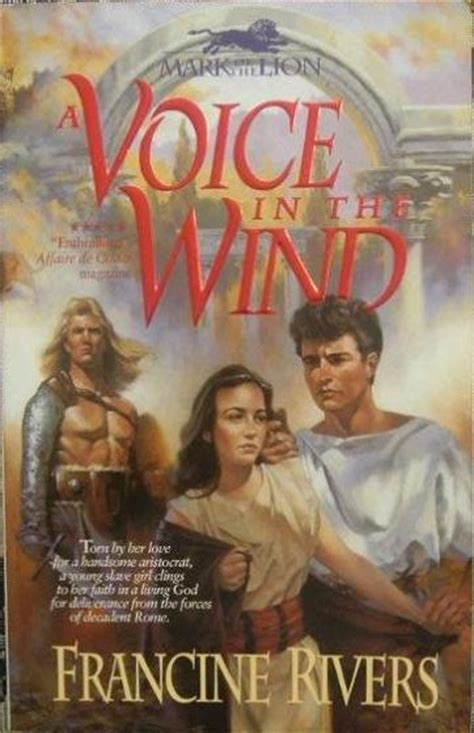 a voice in the wind of the loving fiction