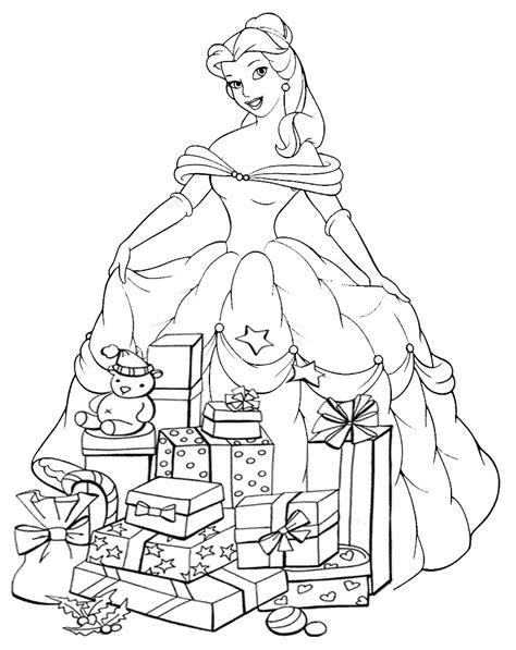 princesas disney dibujos para colorear princesas disney