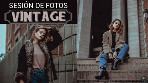 fotos retro sesi 243 n de fotos vintage