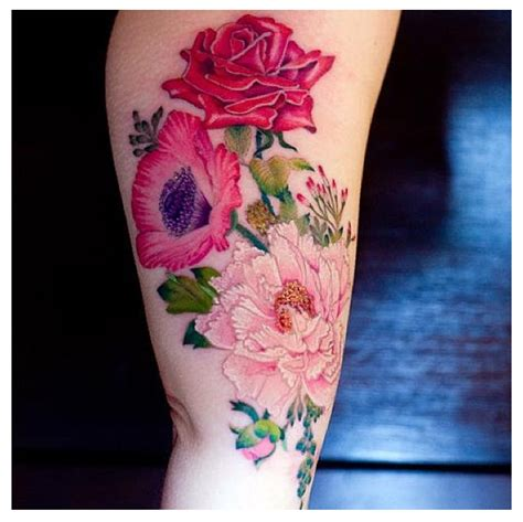 tattoos without outlines best 25 no outline ideas on tiny