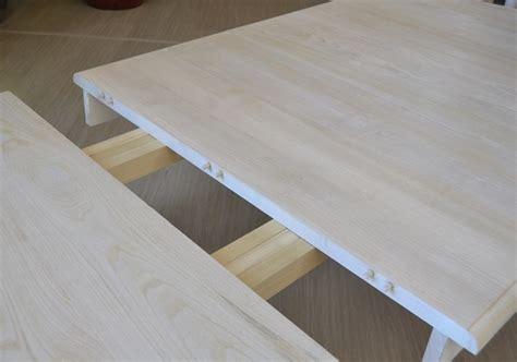 tavoli allungabili offerte tavolo ovale bianco shabby chic allungabile mobili etnici