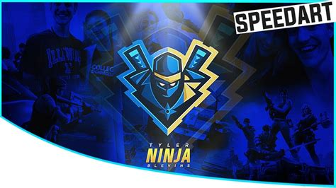 ninja fortnite hd wallpaper  baltana