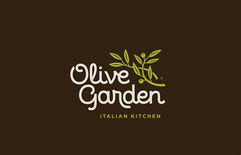 Olive N Garden Olive Garden S New Logo Probably Can T Save Olive Garden Time