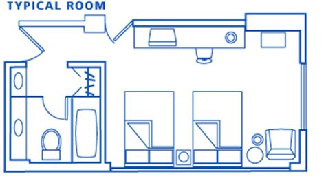 swan hotel room layout page has been moved ineedavacation com
