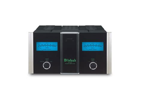 Mcintosh Mc402 2 Channel Power Lifier mcintosh mc402 400 watt stereo power the listening post christchurch and wellington