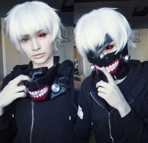 anime cool cosplay best 25 tokyo ghoul cosplay ideas on pinterest anime