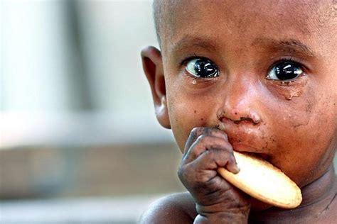 imagenes de niños que pasan hambre el hambre afecta todav 237 a a 800 millones de personas en el