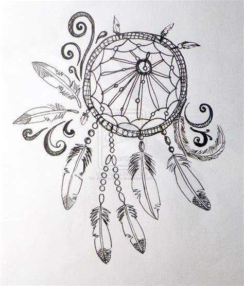 design for dream dreamcatcher tattoos for men and women native american