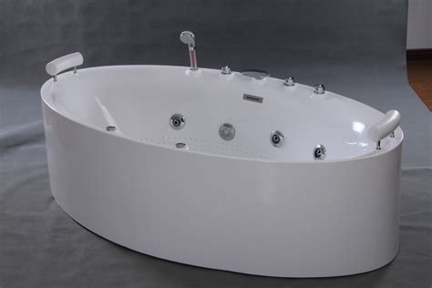 Best Relaxation Freestanding Whirlpool Tub The Homy Design