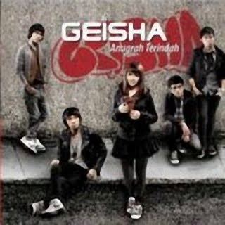 download mp3 geisha lebih baik ku sendiri indonesia best and popular song lyrics