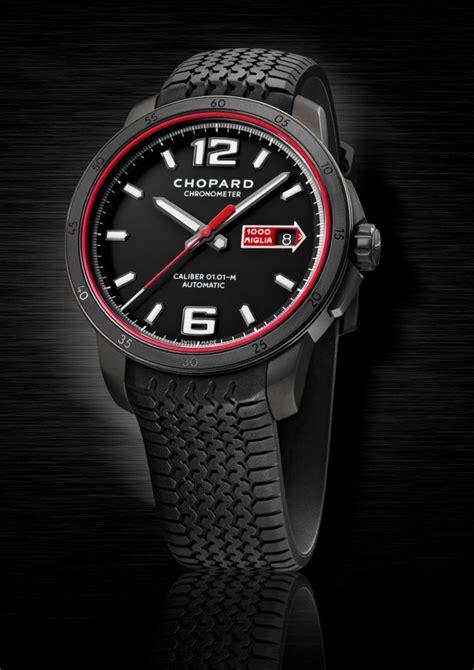 Chopard 1000 Miglia Black chopard mille miglia gts automatic speed black