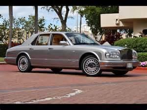 2001 Rolls Royce Silver Seraph Used 2001 Rolls Royce Silver Seraph Lol Last Of Line For