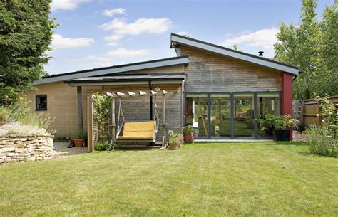 eco house design eco house faringdon dale roberts design salisbury