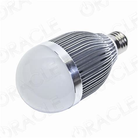 12w led light bulb standard e27