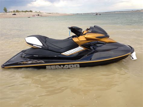 sea doo boat for water skiing seadoo rxp w riva stage 3 water sports pinterest jet