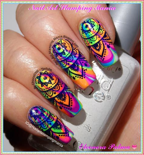 my first and last water marble manicure all lacquered up nail art sting mania water marble manicure with born
