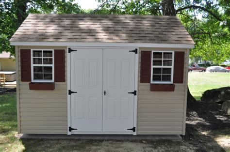 cabanon jardin metal how to build shed storage shelves one project closer