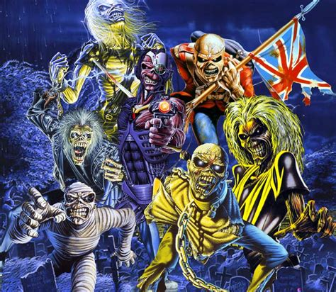 iron maiden best best of the beast 4 up the irons the