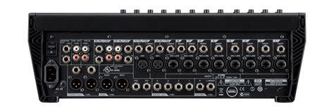 Mixer Yamaha Mgp 32 X test de la console yamaha mgp16x yamaha passe 224 table