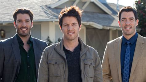 how to get on property brothers through the wire three s company for the property brothers